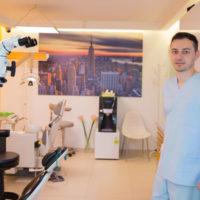 Dentist bun Bucuresti