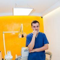 Dentist bun Dristor